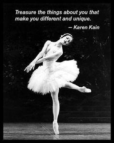 regram @dertbook Karen Kain  Canadian ballet dancer. Born on this day in 1951 #karenkain #dance #dancer #arts #canadian #woman #girlpower #inspirationalquotes #quoteoftheday #dertbook #dert #differentisgood