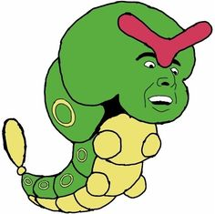 What If Nic Cage Was Every Single One Of The Original 151Pokemon?