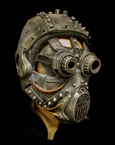 El Outrider estilo Post Apocalipsis Mad Max mascara Anatomy Reference, Art Reference, Post Apocalyptic Art, Kids Book Series, Steampunk Crafts, Cool Masks, Epic Cosplay, Homemade Halloween, Oblivion
