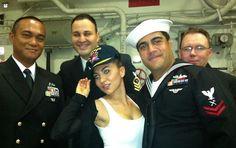 So much fun. Fleet Week San Francisco, October 5, Boxer, Captain Hat, Fun, Fin Fun, Boxers, Boxer Dogs, Lol