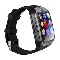 >> Click to Buy << Symrun Original Connected Bluetooth Clock Health Wristband Smart Watch Phone PK DZ09 F69 Q18 Smartwatch for Android IOS #Affiliate