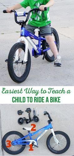 Easiest Way to Teach