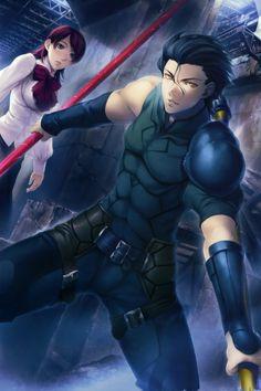 Lancer,Diarmuid Ua Duibhne - Fate/Zero