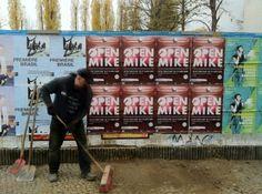 Open Mike 2013 Berlin