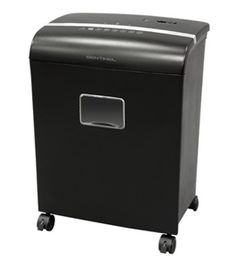 Sentinel 10-Sheet Micro-Cut Shredder (FM101P)