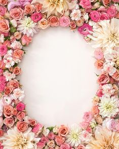Fake flowers hot glued onto a posterboard makes a simple, pretty photo backdrop. Floral Photography, Background For Photography, Photography Backdrops, Beautiful Landscape Wallpaper, Beautiful Flowers Wallpapers, Background Diy, Wedding Background, Diy Photo, Instagram Frame
