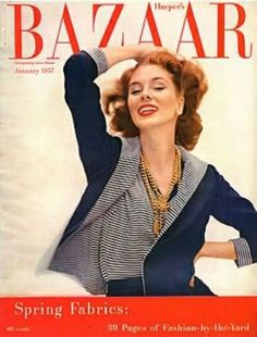 Suzy Parker: First Supermodel, Chanel Girl and Hollywood Actress