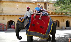 5 Days Private Golden Triangle Tour & Trip Packages from Mumbai