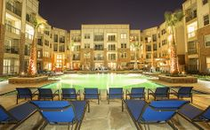 Alta Heights Luxury Houston Apartments