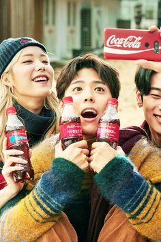 others – star media :: Park Bo Gum :: / page 6 Korean Men, Asian Men, Park Go Bum, Coca Cola Ad, Bo Gum, Kdrama Actors, Actors & Actresses, Photo Galleries, Stars