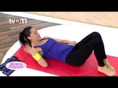 Arm Exercise For Great Arms! Pilates Training, Pilates Workout, Race Training, Pilates Video, Exercise, Arm Muscles, Muscle Body, Fitness Watch, Shoulder Workout