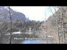 Der Frühling kehrt im Oberallgäu ein. Aufgenommen am Freibergsee in der Nähe von Oberstdorf. Den Vögeln gefällt es. Mehr Informationen über Oberstdorf unter http://oberallgaeu-kleinwalsertal.bayern-online.de/die-region/staedte-und-gemeinden/oberstdorf/