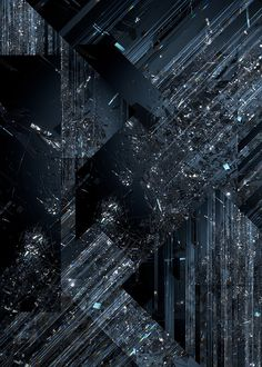 bCR by Kodai Endo, via Behance Abstract Images, Abstract Art, Art Blanc, 3d Design, Graphic Design, Generative Art, Glitch Art, Illustrations And Posters, Motion Design