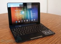 ASUS Transformer Prime, TF300 and Infinity TF700 getting Jelly Bean in 'the coming months' -- Engadget