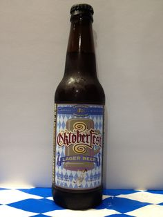 Beer Review for Lakefront Oktoberfest