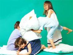 Nähen: Pyjama-Party - Selbermachen - Eltern.de