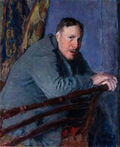 roderic o'conor(1860–1940), alden brooks (1883–1964), 1916. oil on canvas, 92 x 73.5 cm. national museums northern ireland, uk  http://www.bbc.co.uk/arts/yourpaintings/paintings/alden-brooks-18831964-122617