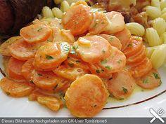 Einfaches Möhrengemüse, ein beliebtes Rezept aus der Kategorie Gemüse. Bewertungen: 105. Durchschnitt: Ø 4,5.
