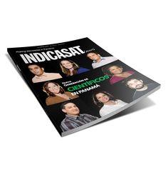 Visita: www.indicasat-times.org.pa/index.html  Nueva Edición INDICASAT Times Magazine Digital