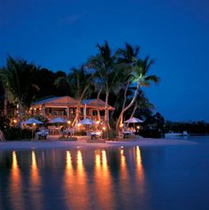Little Palm Island Resort & Spa, Little Torch Key, FL