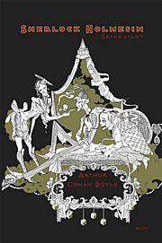 lataa / download SHERLOCK HOLMESIN SEIKKAILUT epub mobi fb2 pdf – E-kirjasto