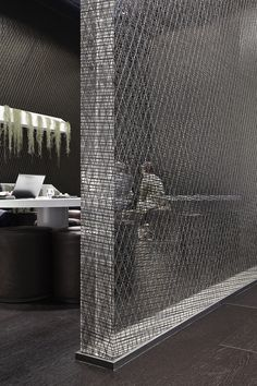The Wall of AIR with I-MESH | by I-MESH