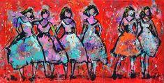 afbeeldingen van moderne schilderijen - Yahoo Zoekresultaten van afbeeldingen