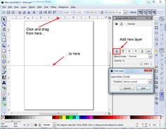More Inkscape tutorials