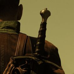 By (kannagara). warrior. dream. fantasy. sword.