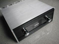 H&A VOBA K.O. 1 Pure Class A amplifier