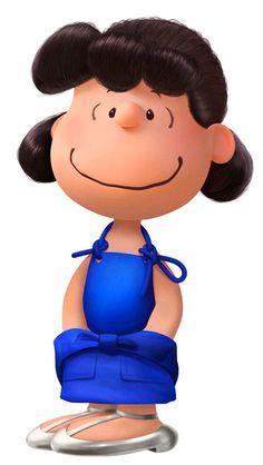 Nesse mês os personagens da turma do Minduim ou Charlie Brown/ Peanuts (em…