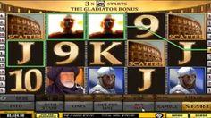 Gladiator online spielautomaten