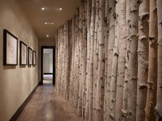 В доме береза стояла / Берлогос — журнал о дизайне и архитектуре
