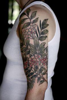 rowanberry tattoo - Szukaj w Google