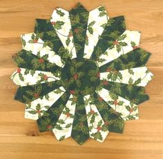 Christmas Table Mat £13.00