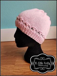 This chemo cap pattern is free