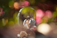Monica + Marcus Wedding | Inside the Bungalow » Josh Snyder Photography
