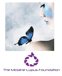 """• The Mclaine Lupus Foundation • : """"The purpose of The Mclaine Lupus Foundation is to spread information and create awareness about #Lupus."""""""