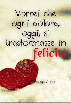Pensieri e parole on pinterest buongiorno ios and coaching for Buongiorno divertente sms