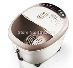 2015 best seller cheap FOOT BATH CLEANSE SPA MACHINE FOOT CARE FOOT Cleanser Foot Spa care Detox Machine