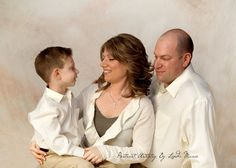 Family - Portrait Artistry by Linda Marie