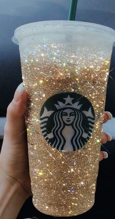 Shared by Tamara McCarroll. Find images and videos about aesthetic, starbucks and sparkly on We Heart It - the app to get lost in what you love. Starbucks Logo, Starbucks Tumbler Cup, Copo Starbucks, Secret Starbucks Drinks, Personalized Starbucks Cup, Custom Starbucks Cup, Starbucks Frappuccino, Aesthetic Iphone Wallpaper, Aesthetic Wallpapers