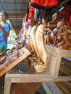 Souvenirs de Bali