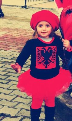 Girls From Kosovo.