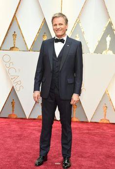 Viggo Mortensen Oscars 2017
