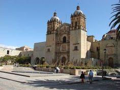 Oaxaca Patrimonio de la Humanidad