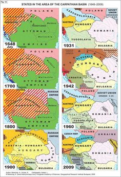 States in the area of the Carpathian Basin Turkic Languages, Golden Horde, Dna Genealogy, Indian Language, Historical Maps, Basin, Rugs On Carpet, Croatia, Flags