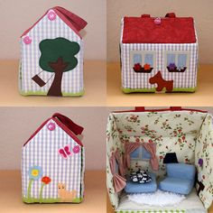 Doll house  http://monahtoys.blogspot.sk/