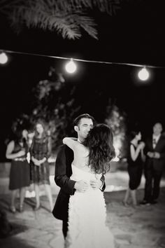 the sweetest first dance