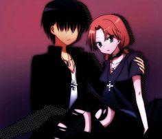 Most popular tags for this image include: assassination classroom, ansatsu kyoushitsu, hayami rinka